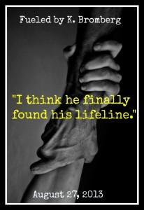 FUELED - lifeline