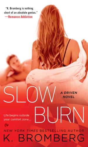 Slow_Burn Check Flag Darker Cover