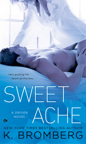 Sweet_Ache ECover