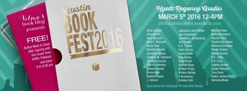 Austinbookfest